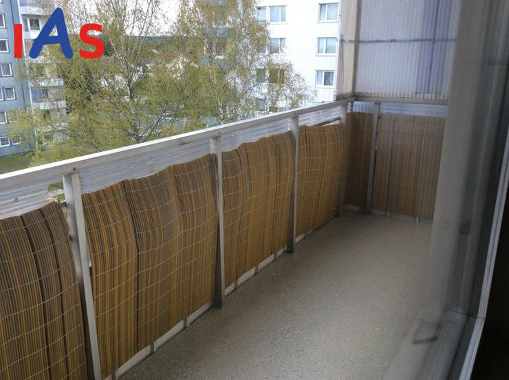 Gemütliche Etagenwohnung mit Sonnenbalkon im Osten von Neuburg a.d. Donau zu verkaufen! - Wohnung kaufen - Bild 1