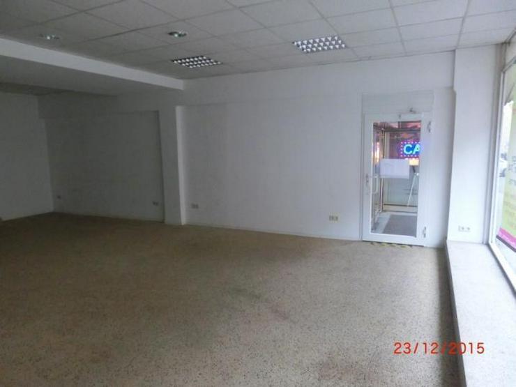 Bild 3: Ladenlokal in sehr guter Lage, 100m von der Fußgängerzone entfernt