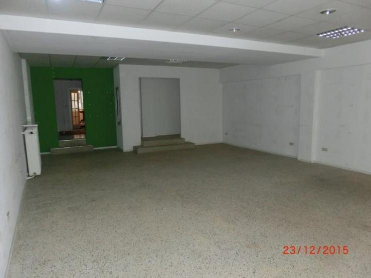 Bild 2: Ladenlokal in sehr guter Lage, 100m von der Fußgängerzone entfernt