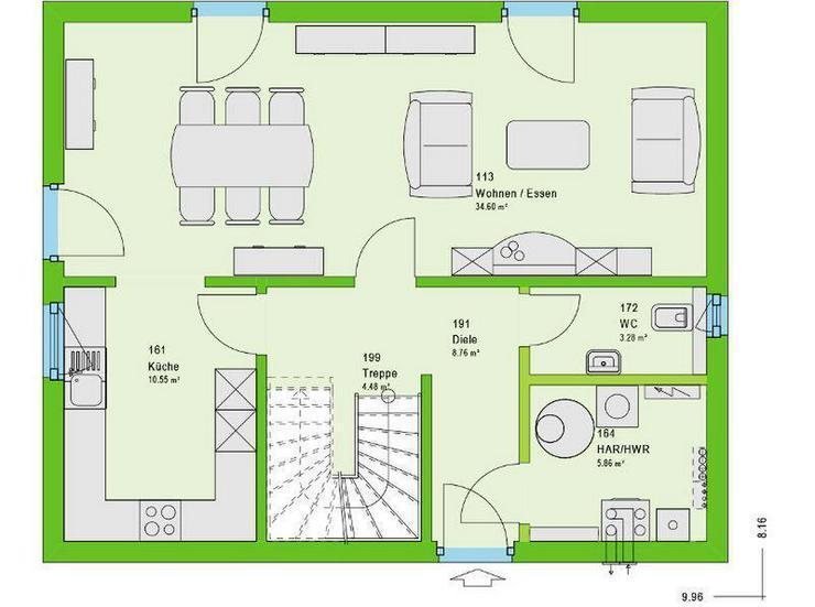 Bild 2: Livingplus mit KELLER - Mehr inklusive