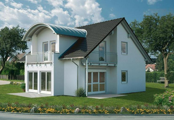 unsere eigenen 4 Wände - Haus kaufen - Bild 1