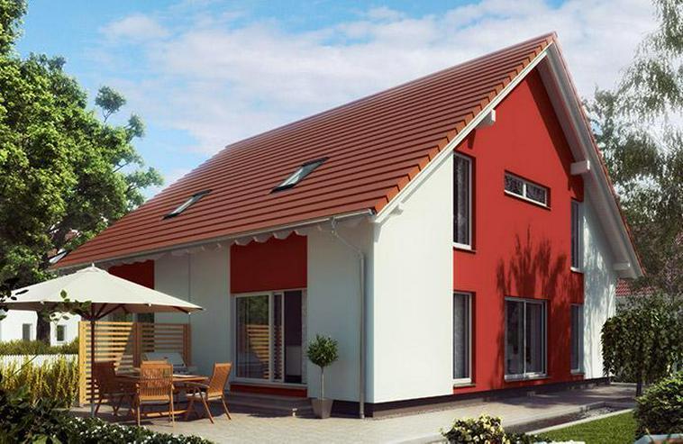 DHH im schönsten Stadtteil - Haus kaufen - Bild 1