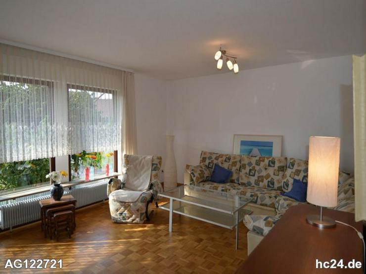 Möblierte 3 Zimmer-Wohnung in Lörrach-Haagen - Wohnen auf Zeit - Bild 1