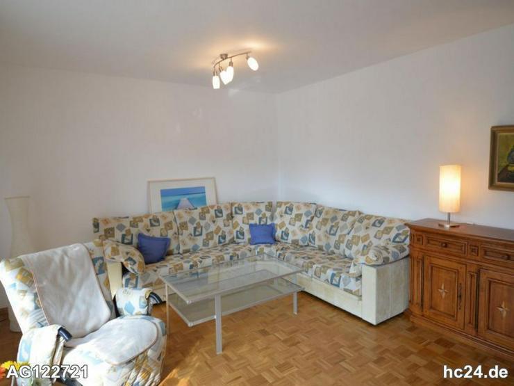 Bild 3: Möblierte 3 Zimmer-Wohnung in Lörrach-Haagen