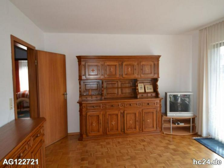 Bild 2: Möblierte 3 Zimmer-Wohnung in Lörrach-Haagen
