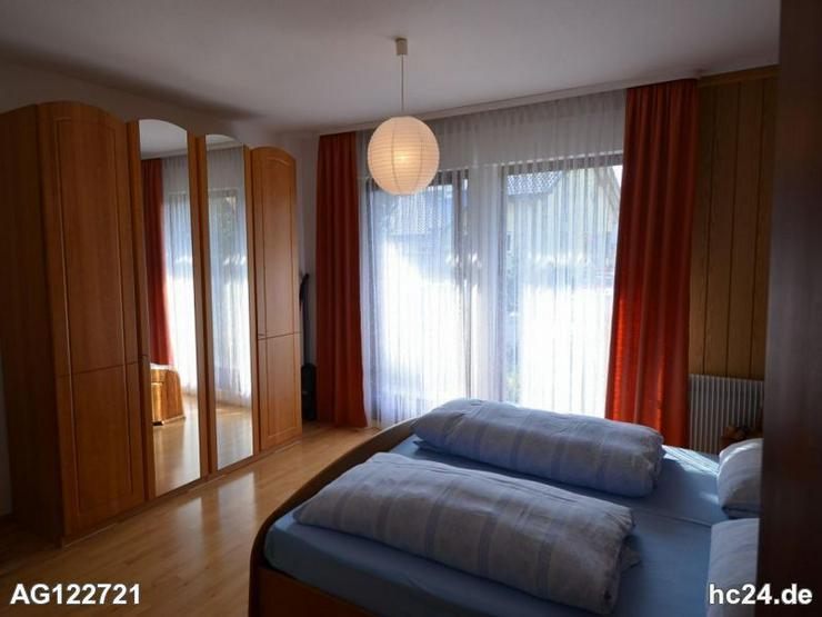 Bild 5: Möblierte 3 Zimmer-Wohnung in Lörrach-Haagen