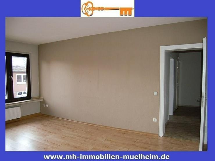*** 3 ZIMMER-WOHNUNG***KLEINE WELT GANZ GROSS**mit neuem Bad - Wohnung mieten - Bild 4