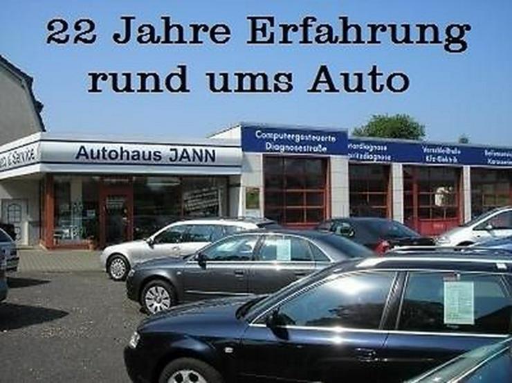 Bild 3: Opel Antara 2.0 CDTI Automatik 4x4 Edition-PDC-AHZV