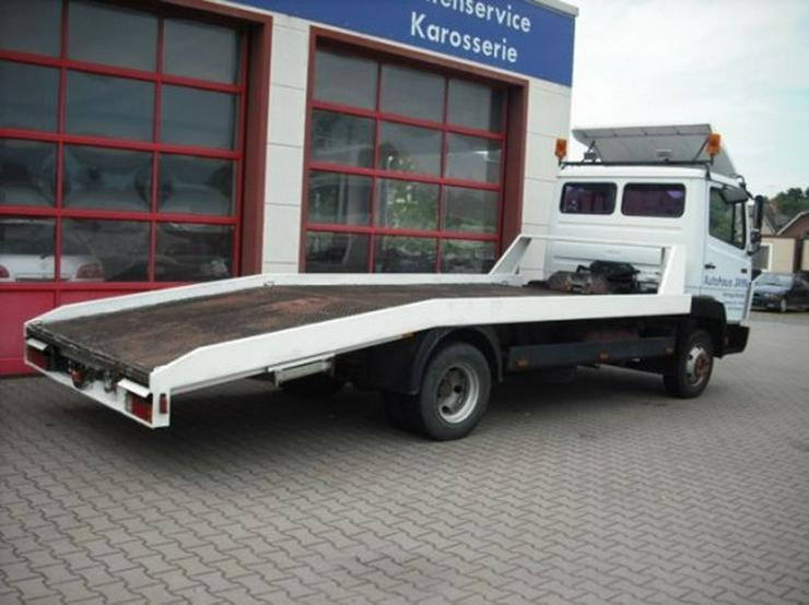 Mercedes-Benz 814-Abschleppwagen-Seilwinde-AHZV