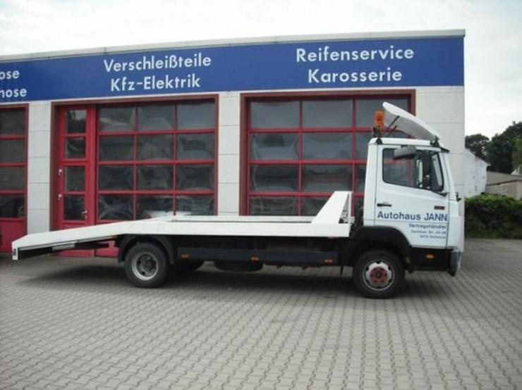 Mercedes-Benz 814-Autotransporter-Seilwinde-AHZV