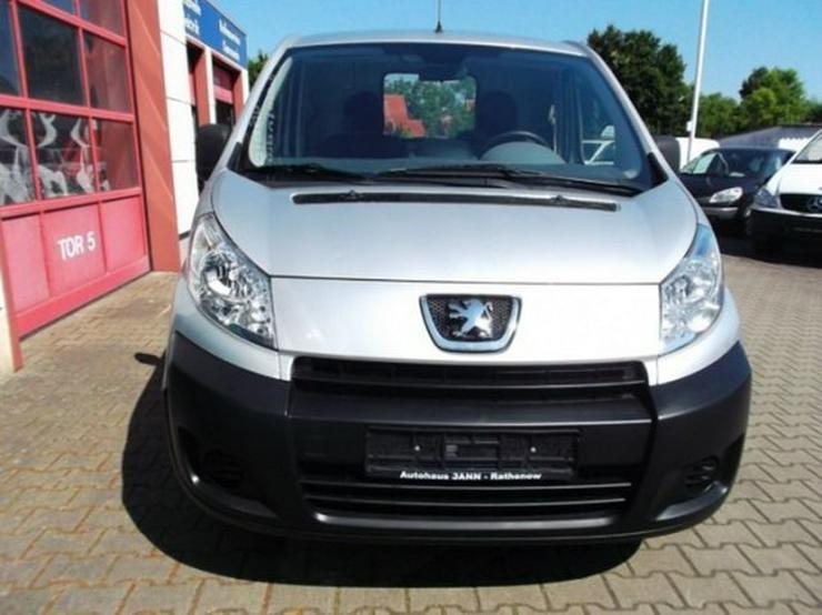 Bild 2: Peugeot Expert L2-Pickup-UNIKAT-Klima-958 km-NP.33200,-?
