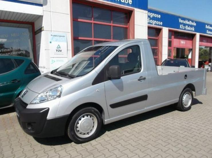 Bild 3: Peugeot Expert L2-Pickup-UNIKAT-Klima-958 km-NP.33200,-?