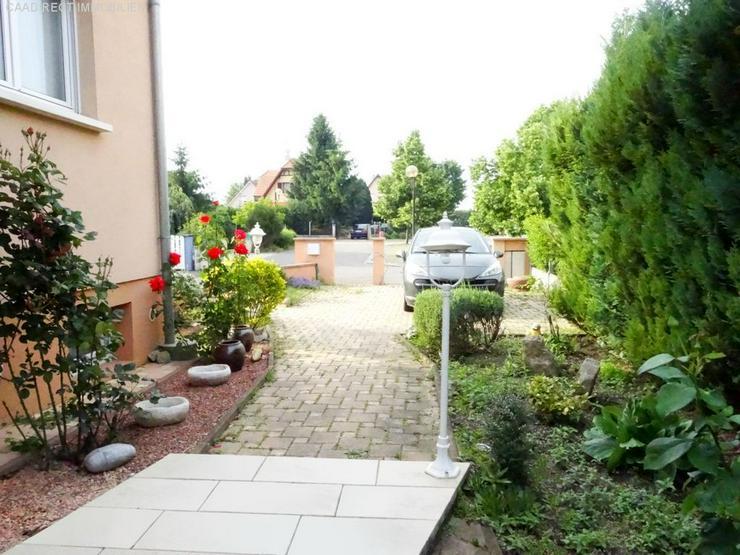 Bild 2: Einfamilienhaus im Elsass 10 Min von Neuenburg - 15 Min von Basel und Weil