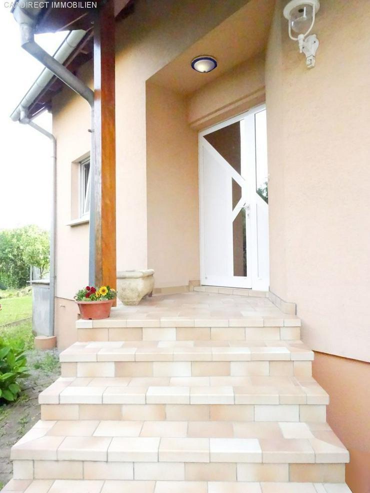 Bild 5: Einfamilienhaus im Elsass 10 Min von Neuenburg - 15 Min von Basel und Weil
