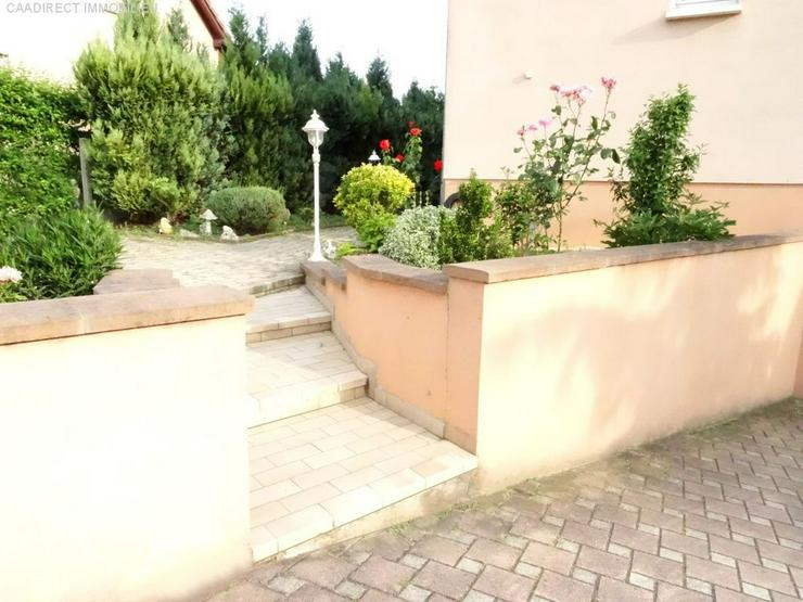 Bild 4: Einfamilienhaus im Elsass 10 Min von Neuenburg - 15 Min von Basel und Weil