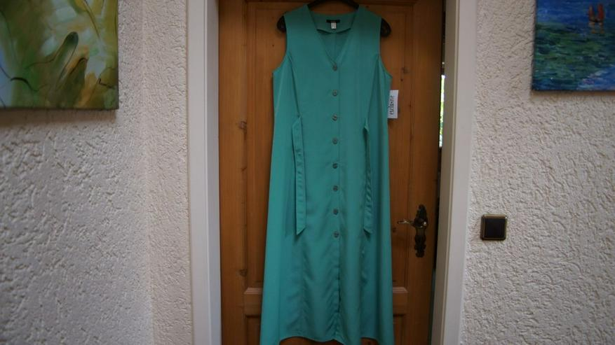 Kleid, Gr. 42, Exclusiv, neu - Größen 40-42 / M - Bild 1