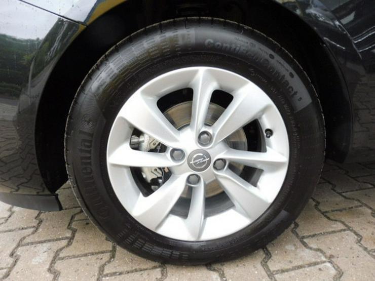 Bild 5: OPEL Corsa 1.4 5-trg. Parkpilot, Sitz-/Lenkradhzg.,
