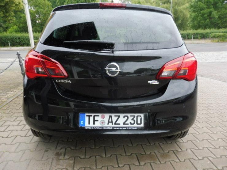 Bild 3: OPEL Corsa 1.4 5-trg. Parkpilot, Sitz-/Lenkradhzg.,