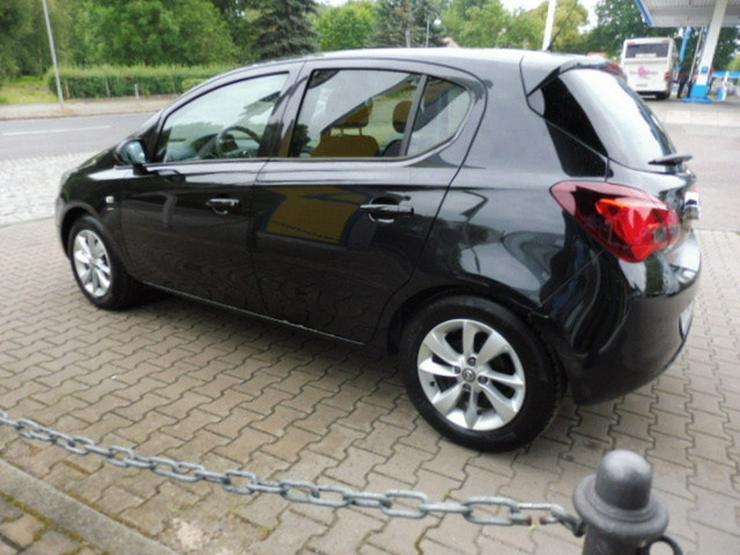 Bild 4: OPEL Corsa 1.4 5-trg. Parkpilot, Sitz-/Lenkradhzg.,