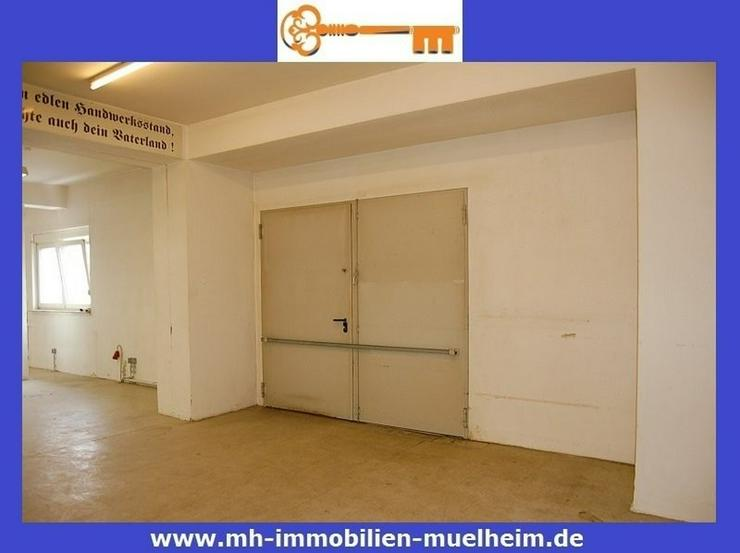 Bild 2: ***Büro, Labor- oder Lagerfläche im Erdgeschoss Essen-Burgaltendorf***