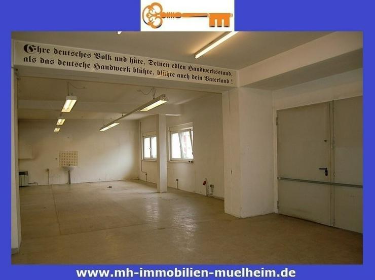 ***Büro, Labor- oder Lagerfläche im Erdgeschoss Essen-Burgaltendorf***