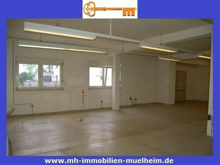 Bild 3: ***Büro, Labor- oder Lagerfläche im Erdgeschoss Essen-Burgaltendorf***