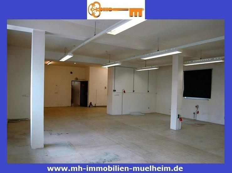 Bild 6: ***Büro, Labor- oder Lagerfläche im Erdgeschoss Essen-Burgaltendorf***