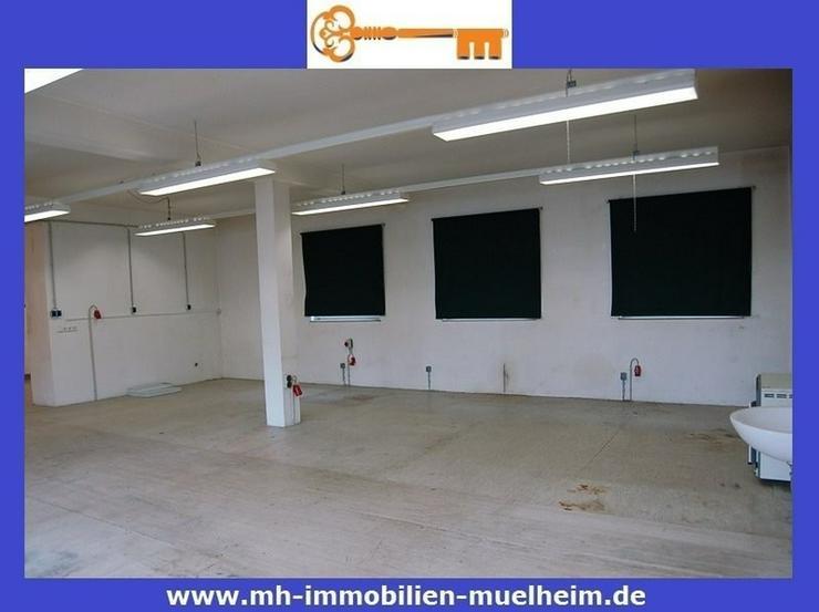 Bild 5: ***Büro, Labor- oder Lagerfläche im Erdgeschoss Essen-Burgaltendorf***