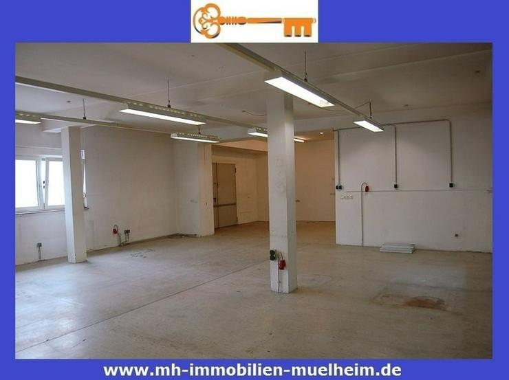 Bild 4: ***Büro, Labor- oder Lagerfläche im Erdgeschoss Essen-Burgaltendorf***