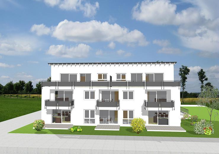 Neubau-Gewerbe mit 4,0 Zi, EG,, Rottenburg a.N. - Büro & Gewerbeflächen kaufen - Bild 1