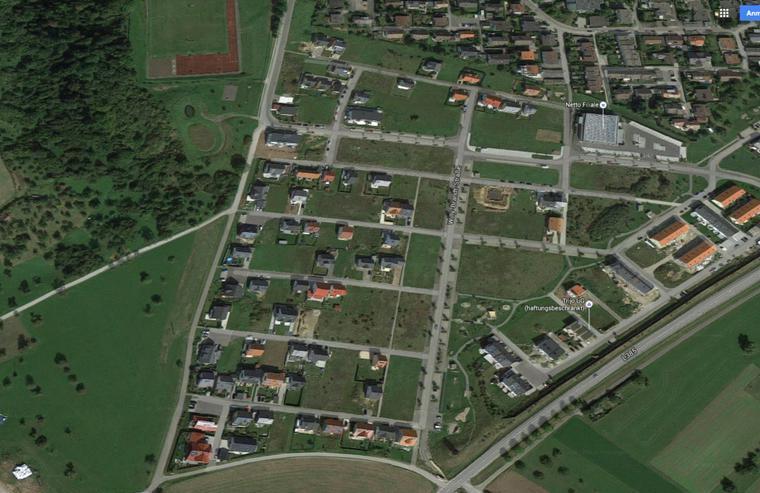 Bild 5: Neubau-Gewerbe mit 4,0 Zi, EG,, Rottenburg a.N.