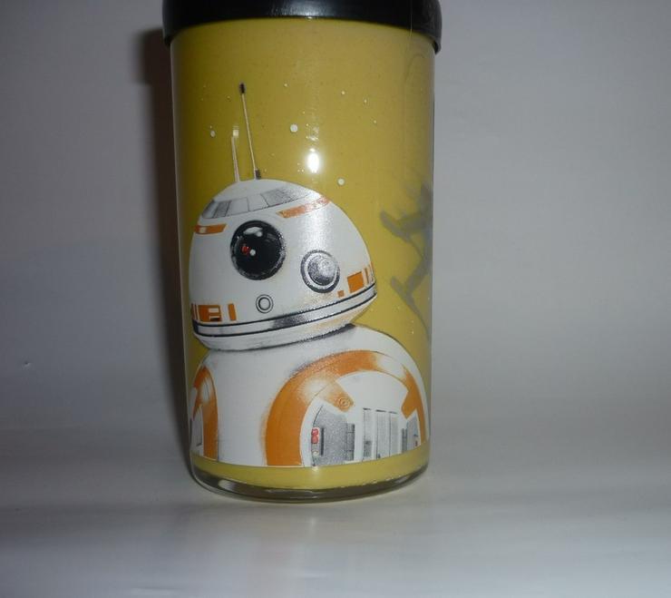 Bild 4: STAR WARS 3er Pack Chewie Stormtrooper BB-8
