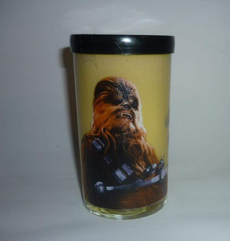 Bild 5: STAR WARS 3er Pack Chewie Stormtrooper BB-8