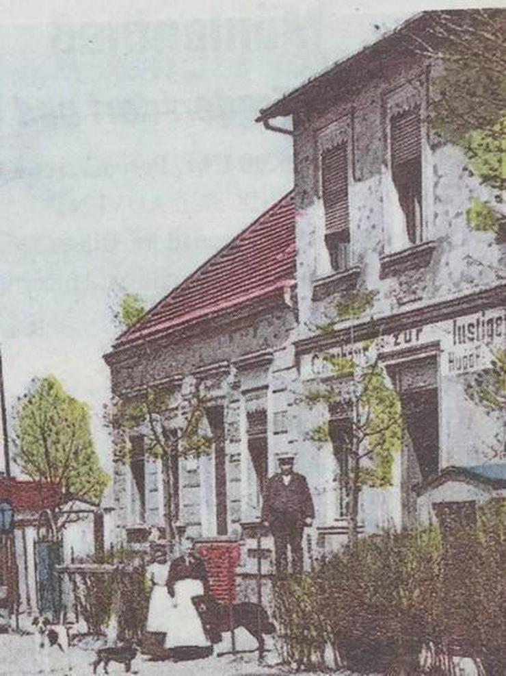 Bild 4: schöner wohnen- Eigenheim in Vogelsdorf- für kreative Köpfe