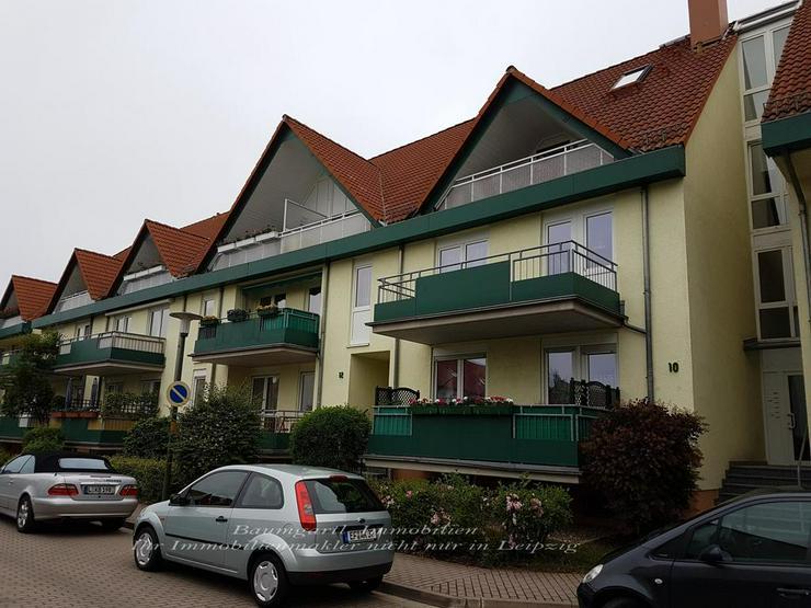 """KAPITALANLAGE - 2 Zimmer-Eigentumswohnung """" Am Zoopark"""" in einer ruhig gelegenen Wohnanlag... - Haus kaufen - Bild 1"""