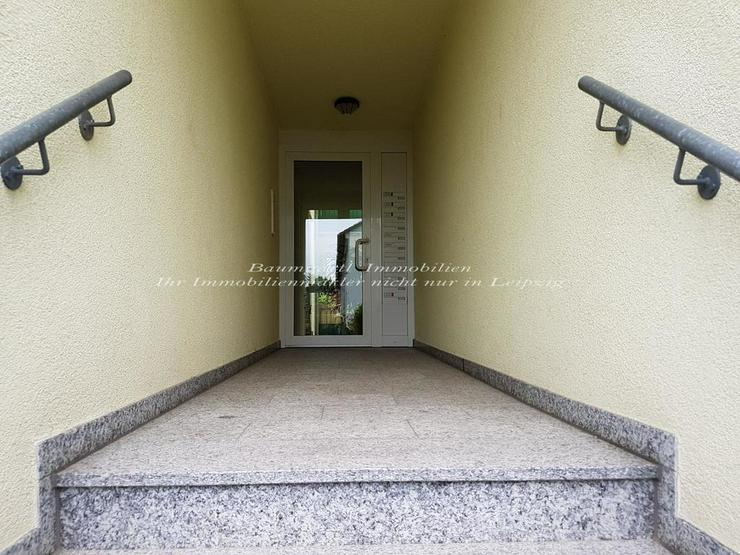 """Bild 4: KAPITALANLAGE - 2 Zimmer-Eigentumswohnung """" Am Zoopark"""" in einer ruhig gelegenen Wohnanlag..."""