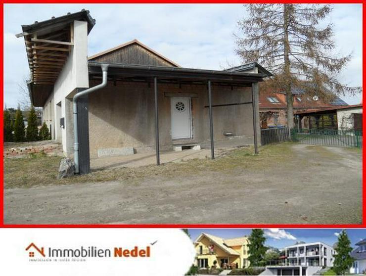Bild 2: Grundstück in Gielow bei Malchin