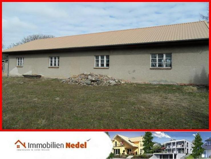 Bild 3: Grundstück in Gielow bei Malchin
