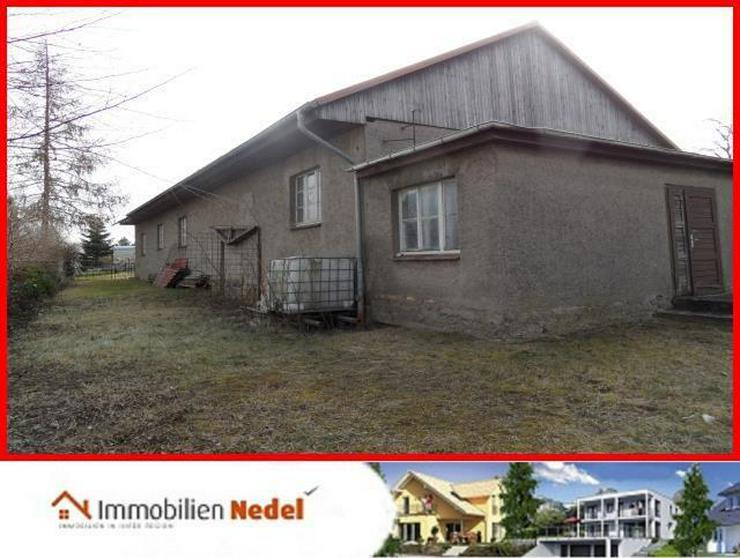 Bild 4: Grundstück in Gielow bei Malchin