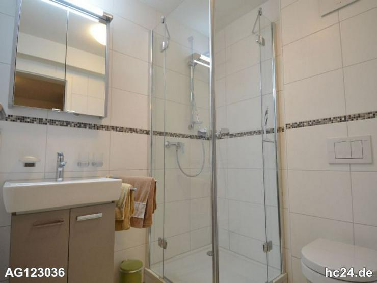 Bild 6: Stilvolles, möbliertes Apartment in Inzlingen, befristet