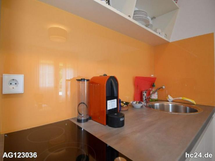 Bild 5: Stilvolles, möbliertes Apartment in Inzlingen, befristet