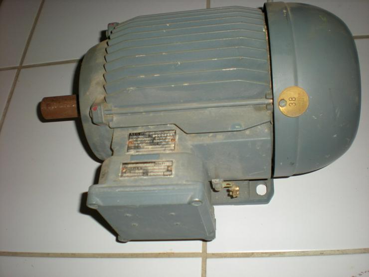 Elektromotor