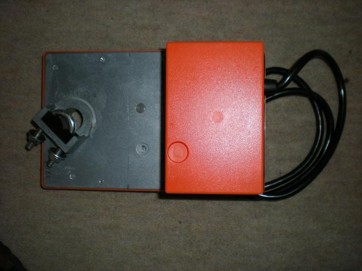 Steckmotor