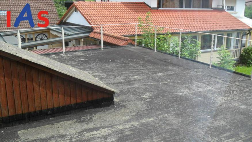 Bild 2: Kernsaniertes Wohnhaus mit Dachterrasse in Döringstadt, nähe Bad Staffelstein, zu verkau...