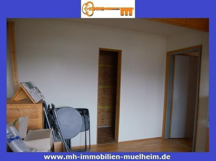 Bild 4: Variabel nutzbare Bürofläche