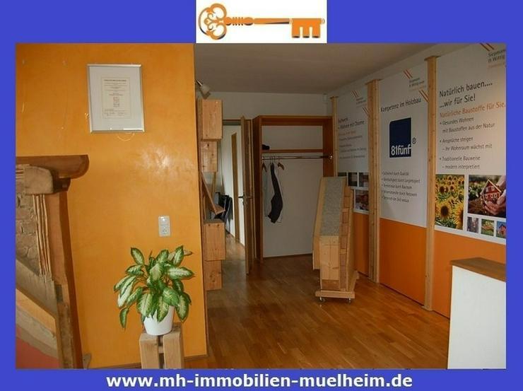 Variabel nutzbare Bürofläche - Gewerbeimmobilie mieten - Bild 1