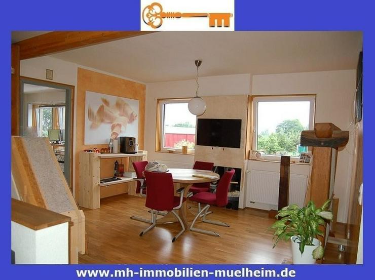 Bild 6: Variabel nutzbare Bürofläche