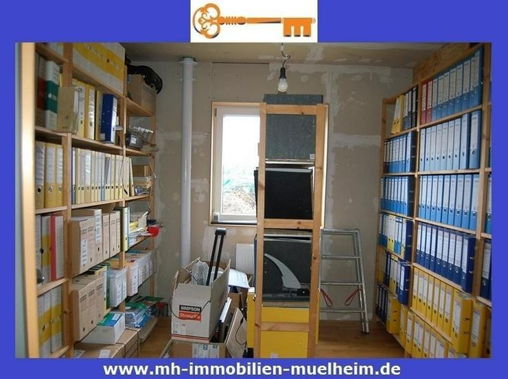 Bild 2: Variabel nutzbare Bürofläche