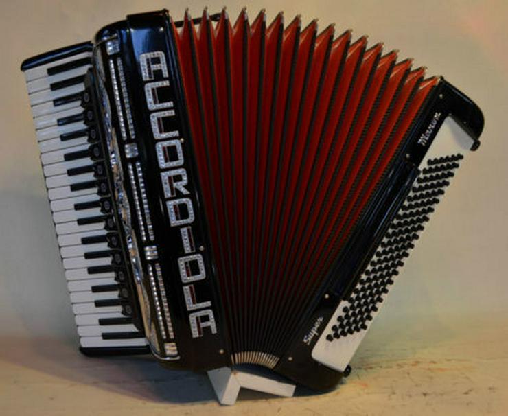 Accordiola Super Manon  5 Chörig