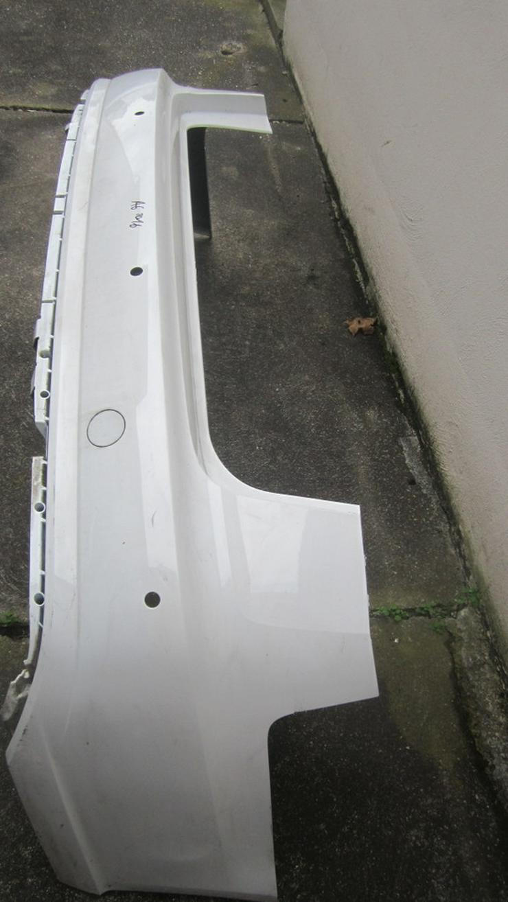Audi A6 A5 A4 A3 Stosstangen/Türen hinten/vorne